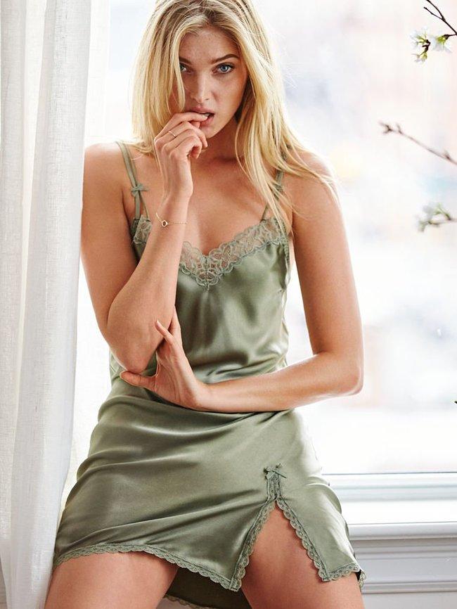 Шведская модель Эльза Хоск в фотосессии для Victoria's Secret: elsa-hosk-25-1_Starbeat.ru