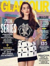 Эмилия Кларк стала лицом апрельского «Glamour France»: emilia-clarke-glamour-paris--04_Starbeat.ru