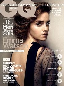 Элегантная Эмма Уотсон в свежем выпуске издания «GQ UK»: germiona-1_Starbeat.ru
