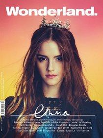 Эмма Уотсон: фотосессия для журнала «Wonderland» (февраль-март 2014): emma-watson-1_Starbeat.ru