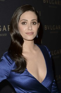 Голливудский вечер «Decades of Glamour» от «Bulgari»: Эмми Россум: emmy-rossum-decades-of-glamour-event--01_Starbeat.ru