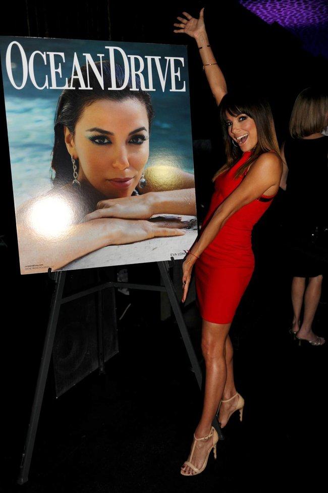 Ева Лонгория: вечеринка в честь мартовского номера журнала «Ocean Drive» в Майами: eva-longoria-3_Starbeat.ru