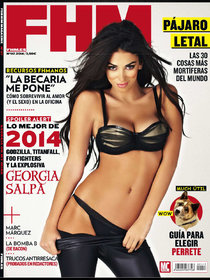 Джорджия Сальпа на страницах испанского «FHM» в феврале: georgia-salpa-fhm-spain-2014--05_Starbeat.ru