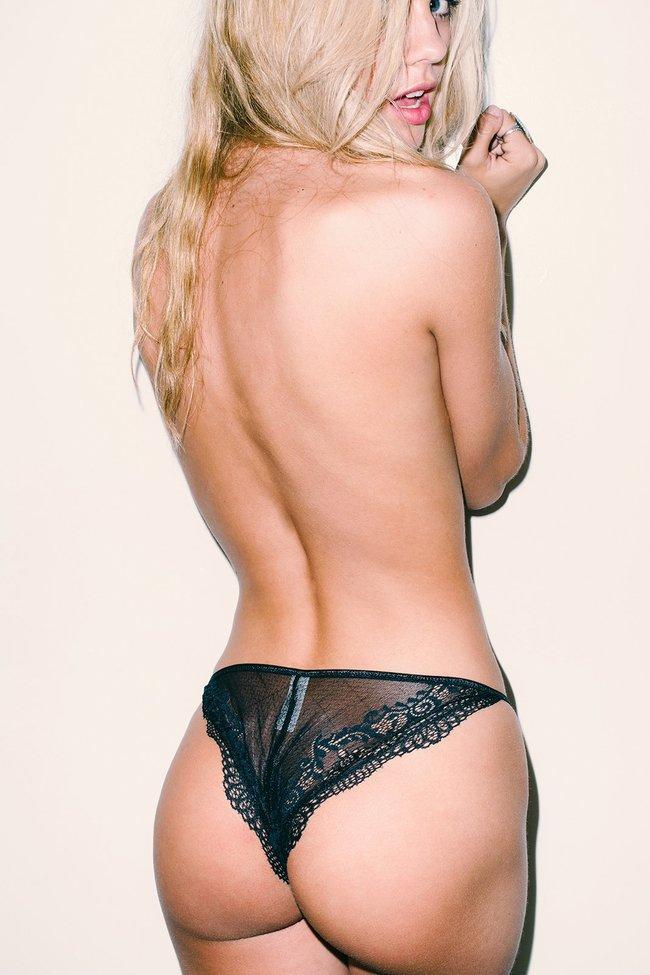 Почти голая Ханна Киркели в фотосессии Ларсена Сотело: hannah-kirkelie-6_Starbeat.ru