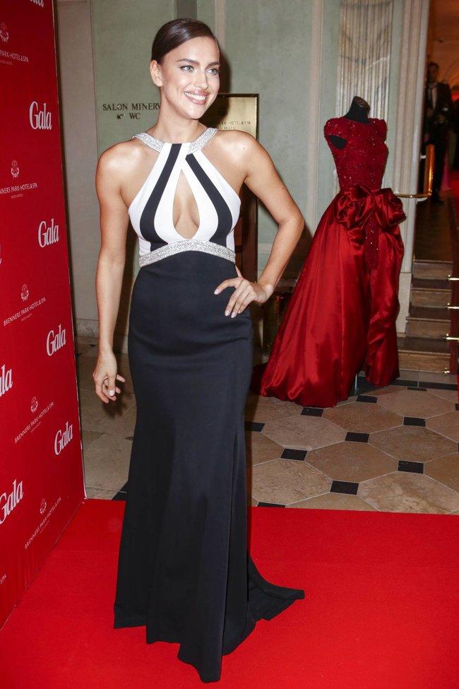 Ирина Шейк посетила Баден-Баден: «Gala Spa Awards 2014»: irina-shayk-101_Starbeat.ru