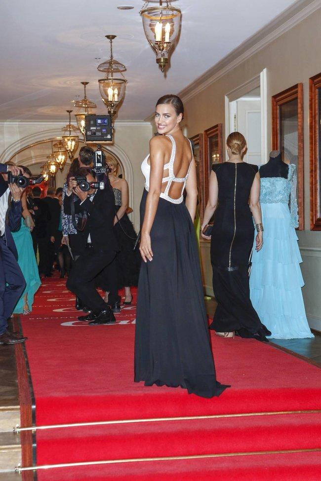 Ирина Шейк посетила Баден-Баден: «Gala Spa Awards 2014»: irina-shayk-112_Starbeat.ru