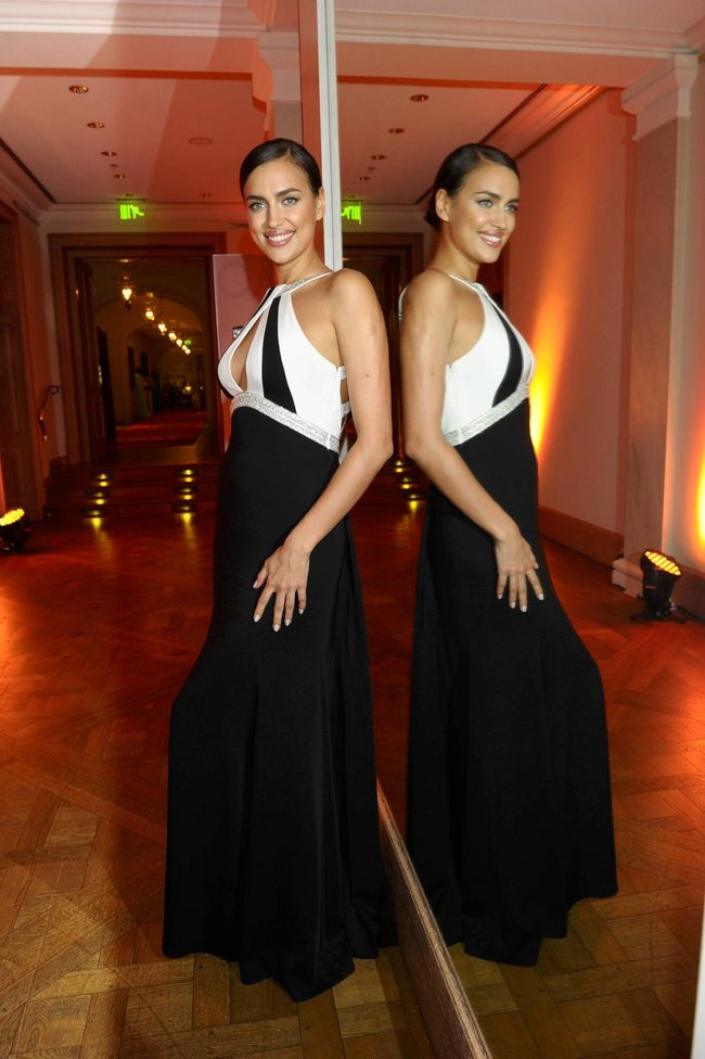 Ирина Шейк посетила Баден-Баден: «Gala Spa Awards 2014»: irina-shayk-34_Starbeat.ru