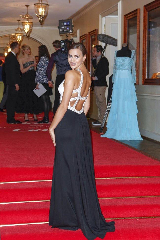 Ирина Шейк посетила Баден-Баден: «Gala Spa Awards 2014»: irina-shayk-52_Starbeat.ru