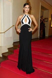 Ирина Шейк посетила Баден-Баден: «Gala Spa Awards 2014»: irina-shayk-15_Starbeat.ru
