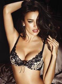 Ирина Шейк в рекламе дамского белья «La Clover»: irina-shayk-51_Starbeat.ru