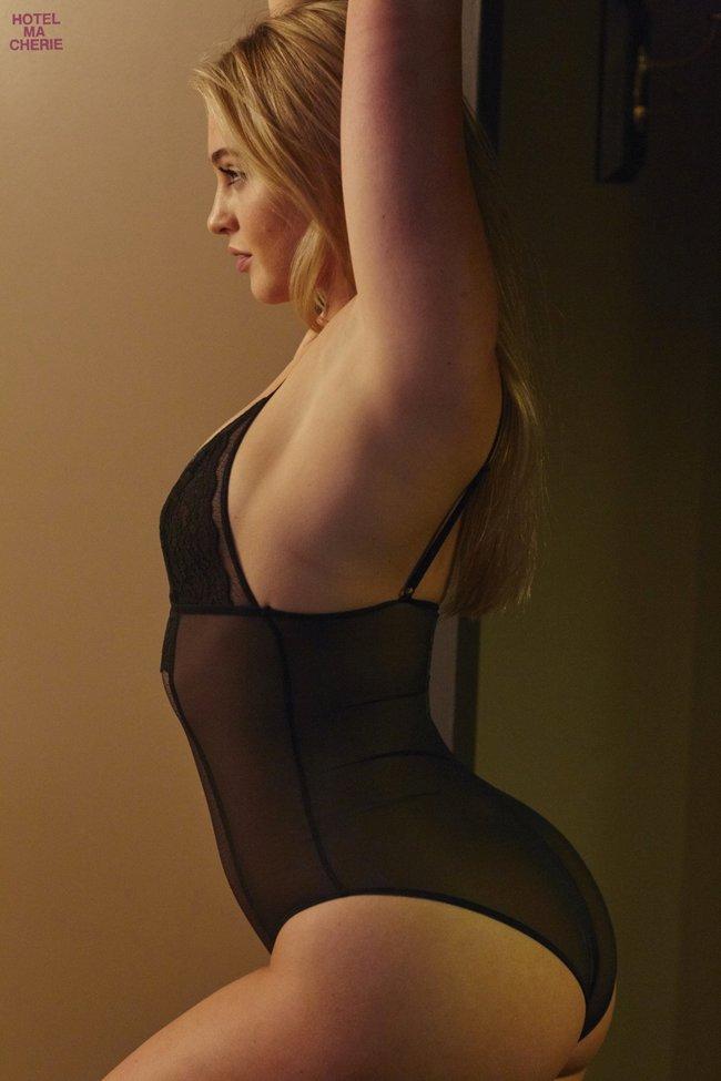 Искра Лоуренс выкаблучивается в отеле «Hotel Ma Cherie»: iska-lawrence-36_Starbeat.ru