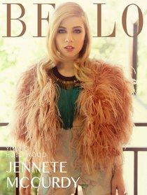 Февральский номер журнала «Bello» с Дженнет Маккарди: jennette-mccurdy-bello-magazine--03_Starbeat.ru