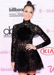 Джессика Альба на церемонии Billboard Music Awards 2016 в Лас-Вегасе: jessica-alba-1-1_Starbeat.ru
