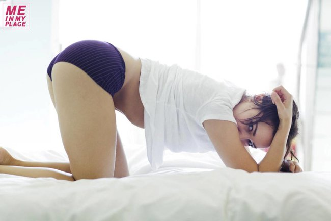 Джессика Паркер Кеннеди в фото-проекте «Me In My Place»: jessica_parker_kennedy-61_Starbeat.ru