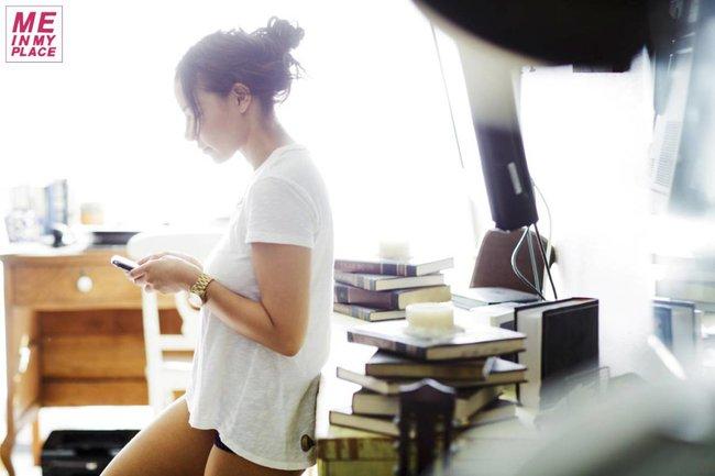Джессика Паркер Кеннеди в фото-проекте «Me In My Place»: jessica_parker_kennedy-861_Starbeat.ru
