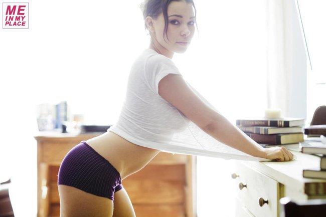 Джессика Паркер Кеннеди в фото-проекте «Me In My Place»: jessica_parker_kennedy-98_Starbeat.ru