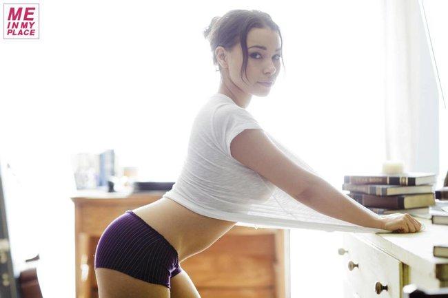 Джессика Паркер Кеннеди в фото-проекте «Me In My Place»: jessica_parker_kennedy-99_Starbeat.ru