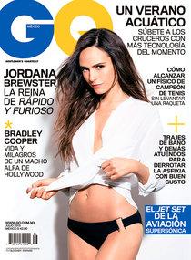Джордана Брюстер в июльском номере издания «GQ Mexico»: jordana-brewster---gq-mexico-july-2013-02_Starbeat.ru