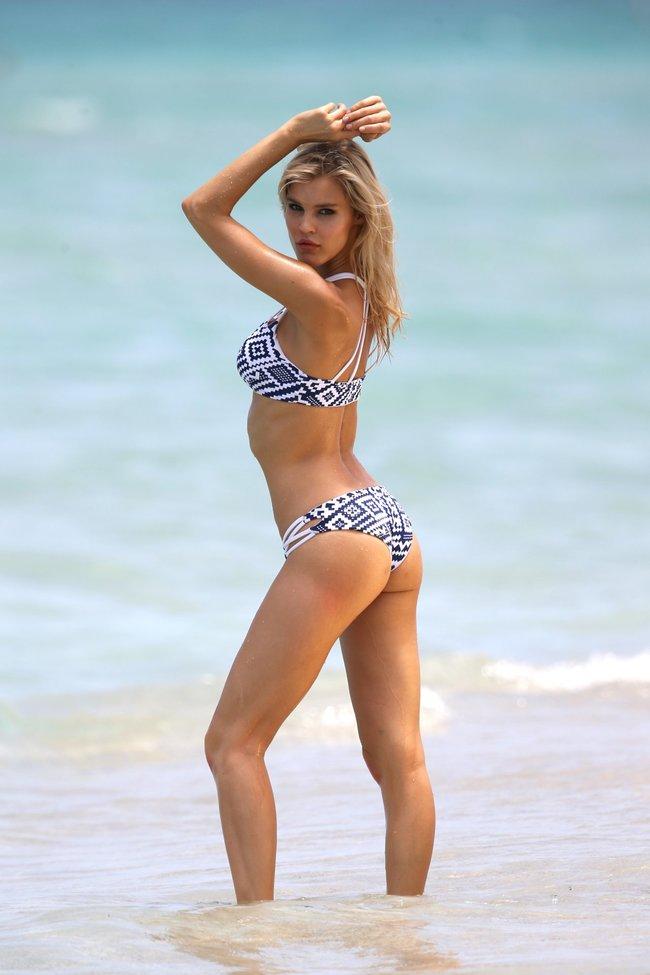 Подглядываем за Джой Корриган на фотосессии в Майами: joy-corrigan-26_Starbeat.ru