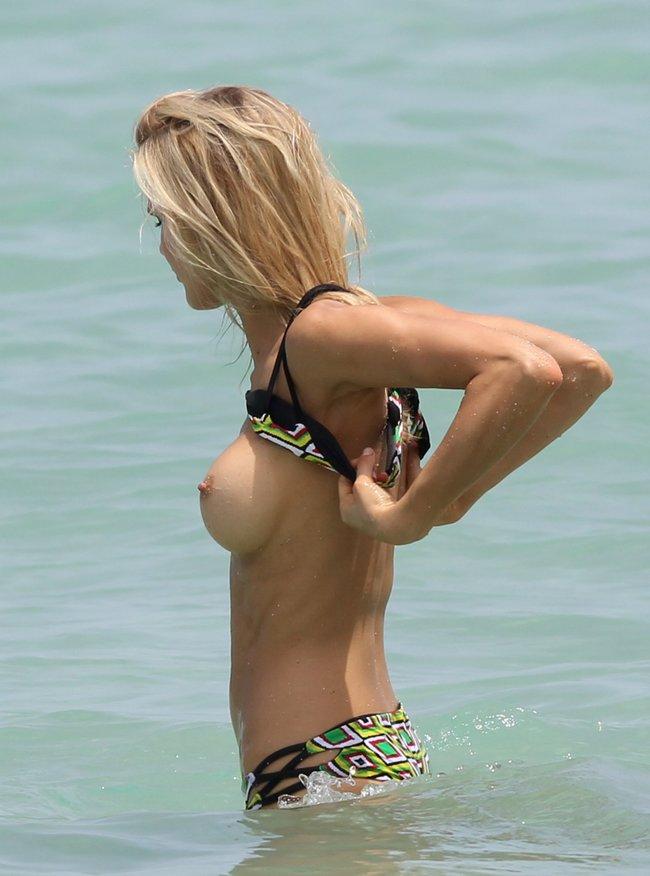 Подглядываем за Джой Корриган на фотосессии в Майами: joy-corrigan-33_Starbeat.ru