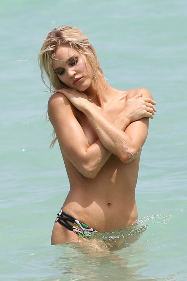 Подглядываем за Джой Корриган на фотосессии в Майами: joy-corrigan-41_Starbeat.ru