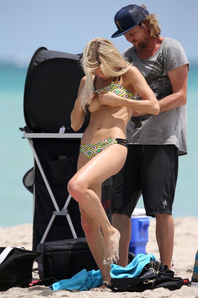 Подглядываем за Джой Корриган на фотосессии в Майами: joy-corrigan-54_Starbeat.ru