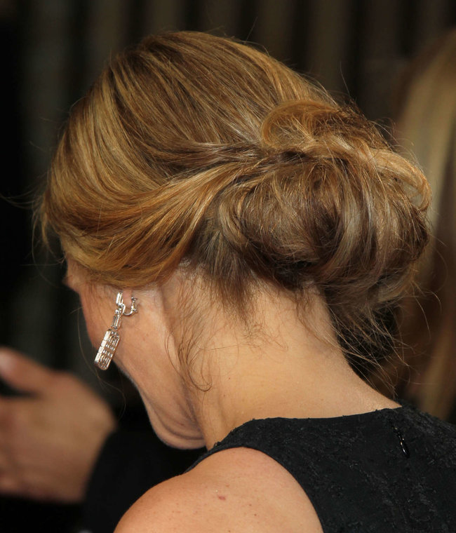 Джулия Робертс посетила церемонию вручения премии «Оскар 2014»: oscar-2014-julia-roberts--01_Starbeat.ru