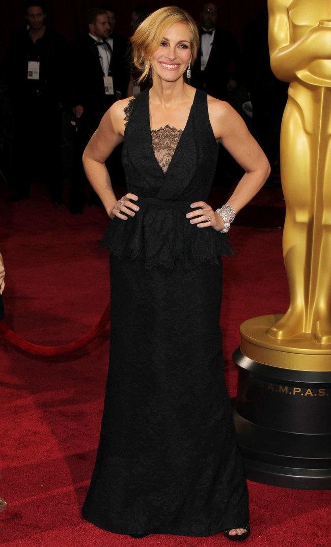 Джулия Робертс посетила церемонию вручения премии «Оскар 2014»: oscar-2014-julia-roberts--12_Starbeat.ru