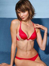 Карли Клосс в фотосессии «Victoria's Secret»: karlie-kloss-1_Starbeat.ru