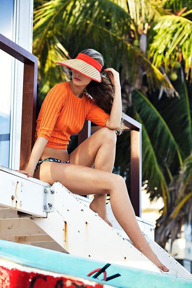 Кейт Блок в детских трусах: фотосессия для журнала «Madame Figaro» (июнь 2016): kate-bovk-3_Starbeat.ru