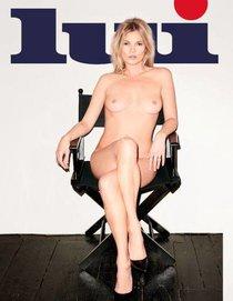 Обнаженная Кейт Мосс на страницах журнала «Lui», март 2014: kate-moss-11_Starbeat.ru