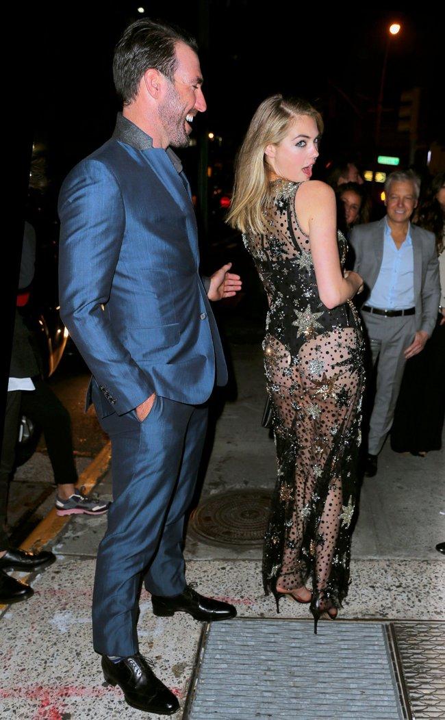 Кейт Аптон отмечает свой 24-й день рождения в подворотнях Нью-Йорка: kate-upton-12_Starbeat.ru