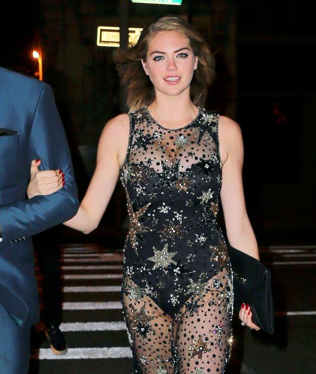 Кейт Аптон отмечает свой 24-й день рождения в подворотнях Нью-Йорка: kate-upton-16_Starbeat.ru