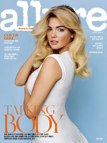 Кейт Аптон в майском номере «Allure Korea»: kate-upton---allure-magazine-2013-04_Starbeat.ru