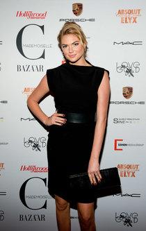 Кейт Аптон на премьере документального фильма «Mademoiselle C» в Нью-Йорке: kate-upton-at-mademoiselle-c-premiere-in-new-york--01_Starbeat.ru