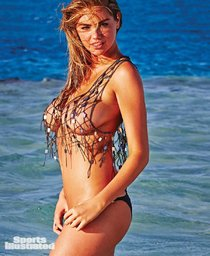 Кейт Аптон в «Sports Illustrated Swimsuit 2014»: новые кадры: kate-upton-11_Starbeat.ru