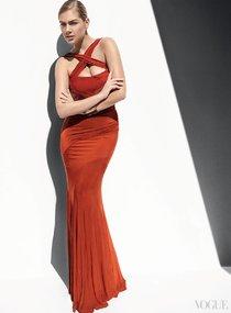 Кейт Аптон на страницах апрельского номера «Vogue»: kate-upton-12_Starbeat.ru