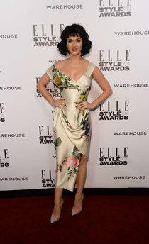 Кэти Перри на церемонии вручения «Elle Style Awards» в Лондоне: katy-perry-elle-style-awards-2014--01_Starbeat.ru