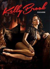 Календарь с Келли Брук на 2014 год: kelly-brook-calendar-2014--03_Starbeat.ru