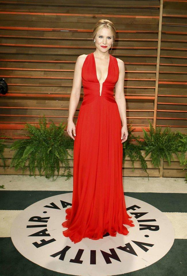 Кристен Белл на торжественном мероприятии «Vanity Fair» после «Оскара 2014»: kristen-bell-oscar-2014---vanity-fair-party--04_Starbeat.ru
