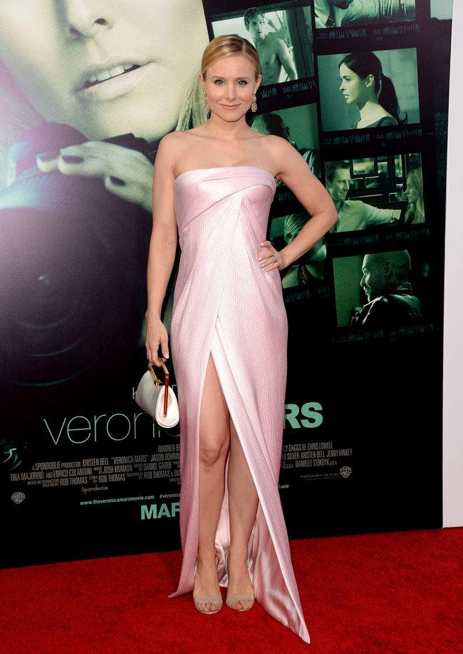 Кристен Белл на премьере фильма «Вероника Марс» в Голливуде: kristen-bell-veronica-mars-premiere--15_Starbeat.ru