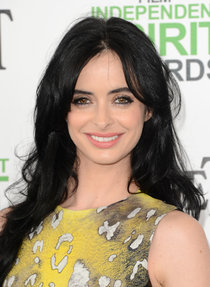 «Film Independent Spirit Awards»: Кристен Риттер: krysten-ritter-2014-film-independent-spirit-awards--01_Starbeat.ru