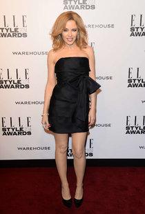 Кайли Миног в Лондоне: церемония «Elle Style Awards 2014»: kylie-minogue-elle-style-awards-2014--01_Starbeat.ru