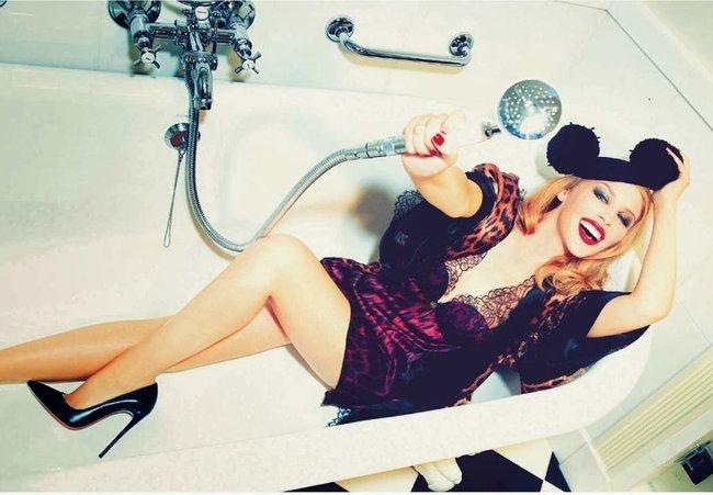 Кайли Миног в свежем номере журнала «GQ Germany» (апрель 2014): kylie-minogue-gq-germany--03_Starbeat.ru