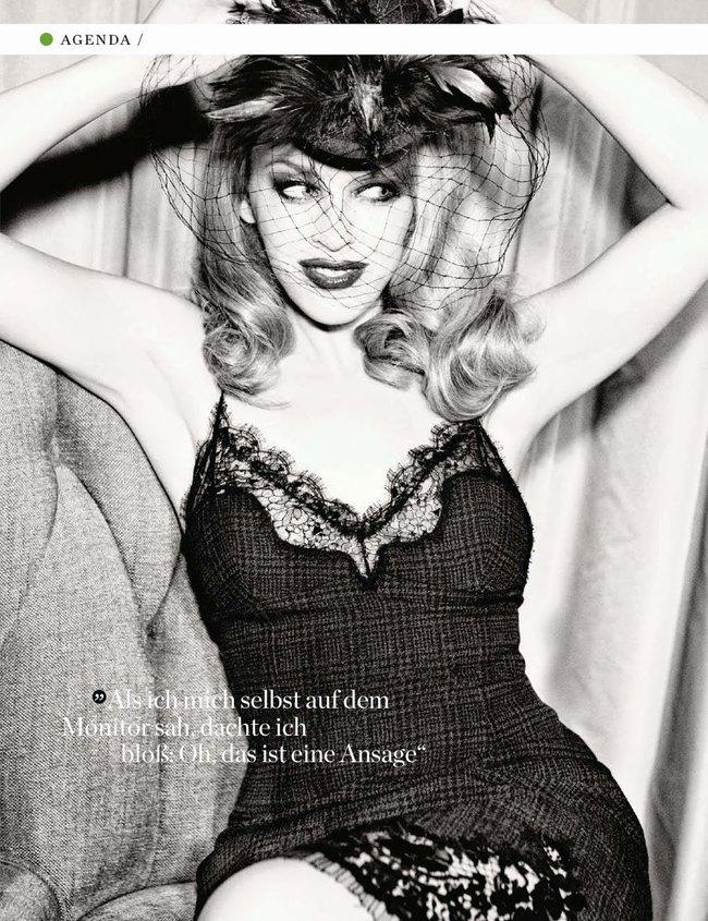 Кайли Миног в свежем номере журнала «GQ Germany» (апрель 2014): kylie-minogue-gq-germany--05_Starbeat.ru