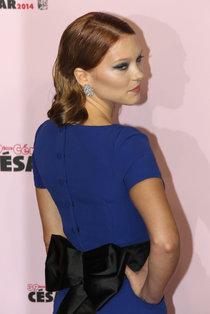 Леа Сейду посетила кинопремию «Cesar Film Awards» во Франции: lea-seydoux-2014-cesar-film-awards--01_Starbeat.ru