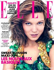 Леа Сейду в февральском номере «Elle France»: lea-seydoux-elle-france--02_Starbeat.ru