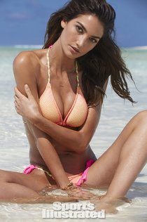 Журнал «Sports Illustrated» и Лили Олдридж в бикини: lily-aldridge-si-2014--01_Starbeat.ru