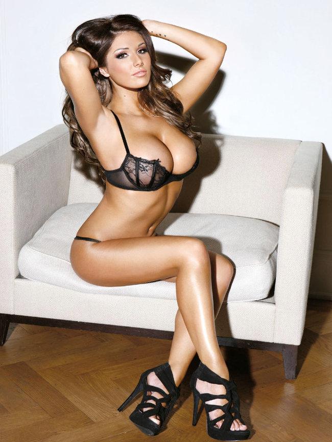 Британская модель Люси Пиндер в коллекционном издании «Nuts»: 47-lucy-pinder-48_Starbeat.ru