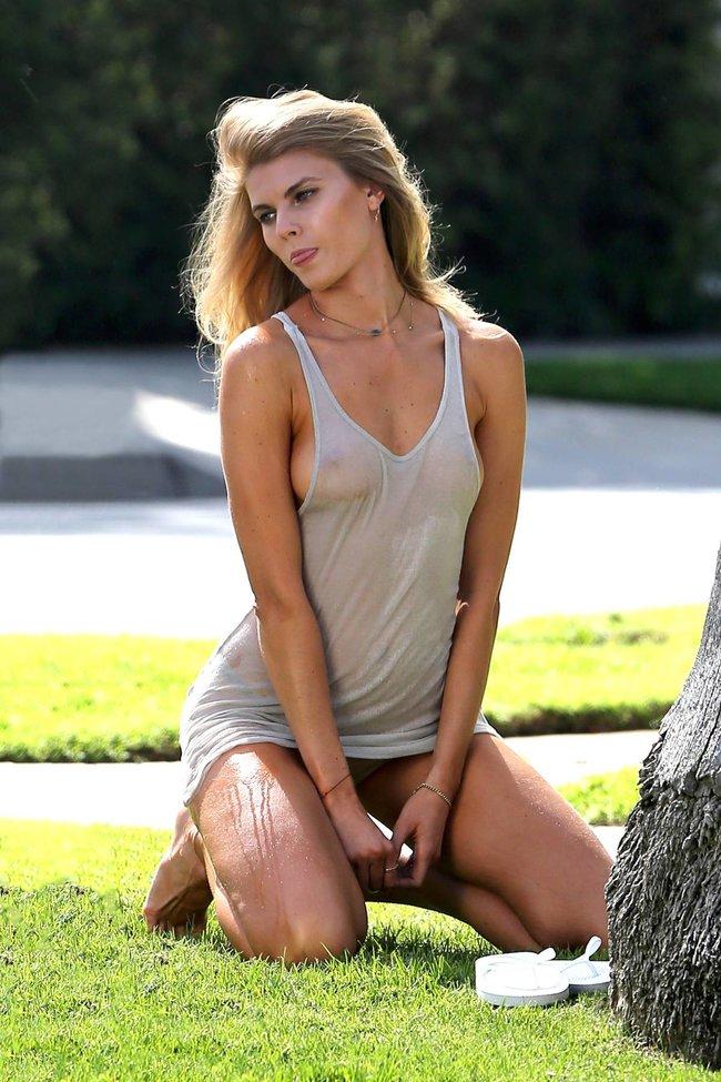 Марина Линчук: съемки фотосессии в Лос-Анджелесе: maryna-linchuk-11_Starbeat.ru